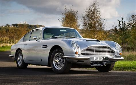Aston Martin Db5 Skyfall Destroyed Wallpaper 1440x900