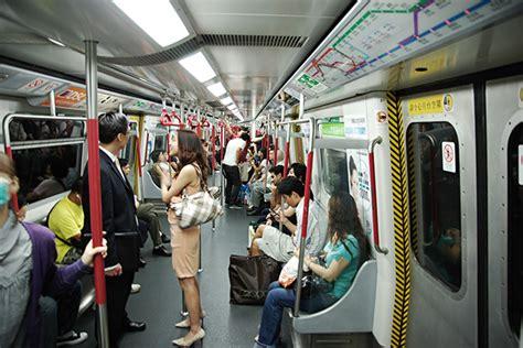 hong kong subway   billion annual profit  heres  autoevolution