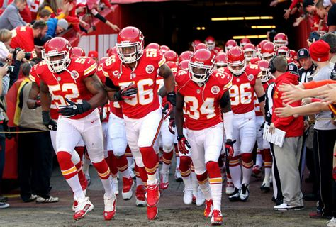 printable  kansas city chiefs schedule draft news