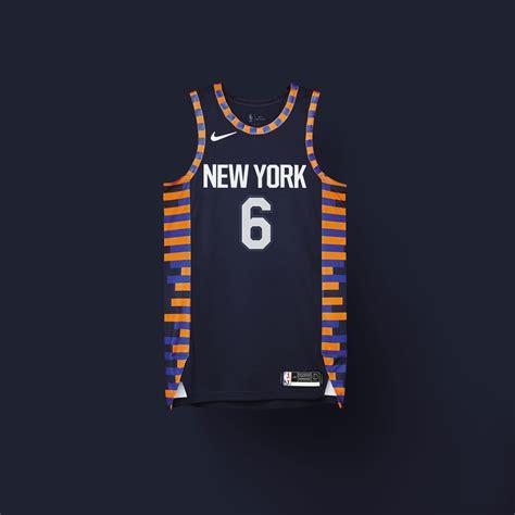 2020 City Edition Jerseys NBA