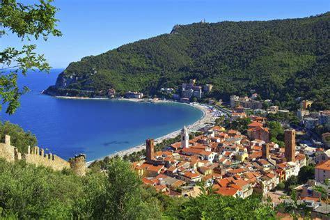 In Liguria by Liguria I Pi 249 Bei Borghi Sul Mare
