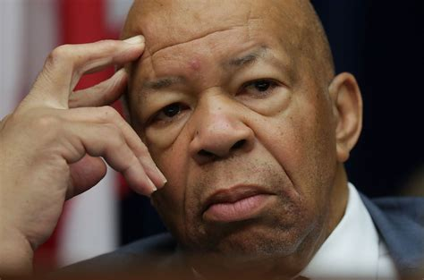 Elijah Cummings committee to probe Saudi nuclear link