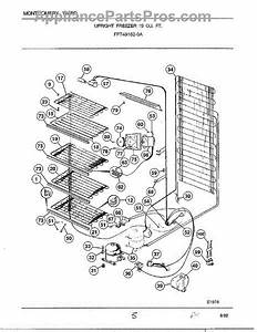 Parts For Frigidaire 49152