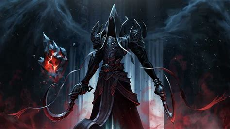 Bring Your Diablo 3 Characters From Xbox 360 To Ps4, If
