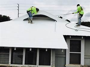 Approved silicone giving high hopes for roof slopes - Cool ...
