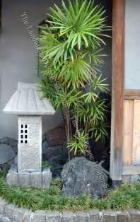 Japanese Plant Garden Design Ideas