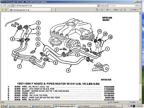 2002 Pontiac 3 4 Engine Cooling Diagram by 2002 Pontiac 3 4 Engine Cooling Diagram