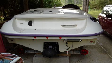 Jet Boat Jazz by Bayliner Jazz Jetboat With Trailer Boat For Sale From Usa