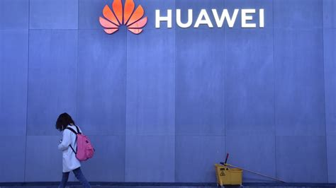 huawei sues us government product ban