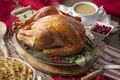 Safeway turkey dinner thanksgiving 2018. Safeway Complete Holiday Dinners 2020 Christmas - Texas Map