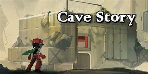 cave story nintendo ds  software games nintendo