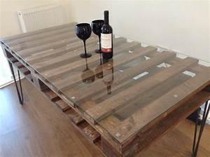 TOP 10 DIY Pallet Furniture Ideas
