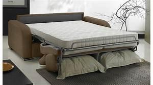 canape convertible en cuir 3 places avec appui tete With tapis de yoga avec canapé en cuir 3 places