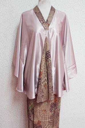 kurung hamil erika lilac  empire  elegance