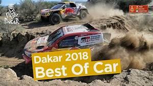Dakar 2018 Classement Auto : best of car dakar 2018 youtube ~ Medecine-chirurgie-esthetiques.com Avis de Voitures