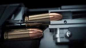 Take A Look Inside A Gun From A Bullet U0026 39 S Perspective