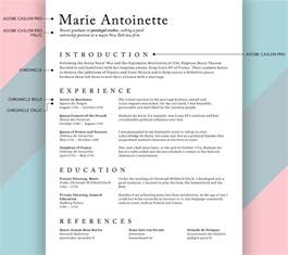 What Of Resume Should I Use For An Internship by What Fonts Should I Use On My R 233 Sum 233 Union Io