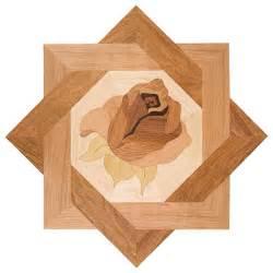 oshkosh designs bellarosa inlay deco contemporary hardwood flooring milwaukee by oshkosh