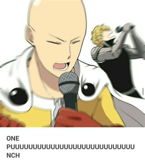 Anime Komedi One Punch 25 Best Ideas About One Punch On Punch