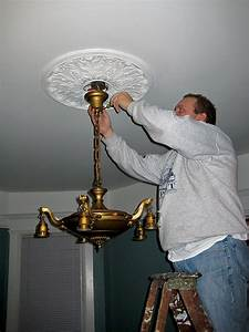 How To Rewire A Ceiling Light Socket