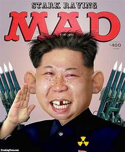 Stark Raving MAD Kim Pictures - Freaking News