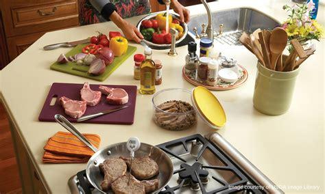 kitchen gardening ideas meal preparation unl food