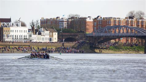 Watch The Boat Race by Where To Watch The 2018 Boat Race British Rowing
