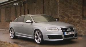 "IMCDb org: 2009 Audi RS6 C6 [Typ 4F] in ""Fifth Gear, 2002"