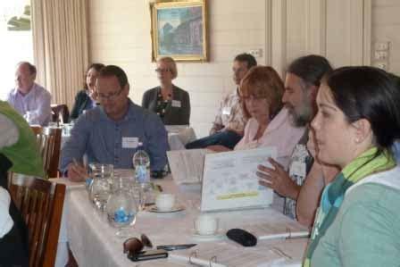 leadership learning starfish initiatives
