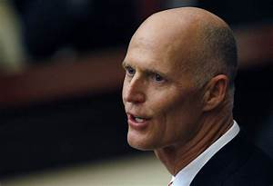 Florida Governor Vows To Appeal Judge's Ruling | Here & Now