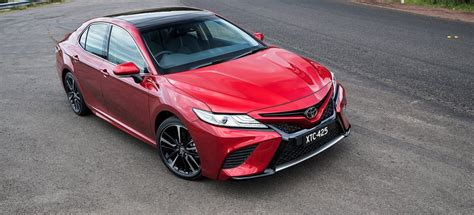 ok google toyota 2018 toyota camry pricing and features