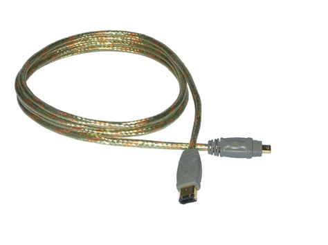 Goldx Firewire Device To Av Cable