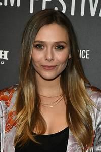 Elizabeth Olsen Promotes Wind River At Sundance With