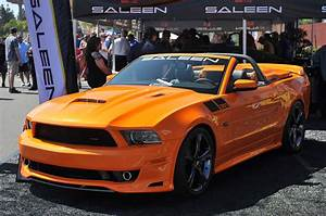 2014 Saleen S351 Supercharged Mustang prototype | Mustang News