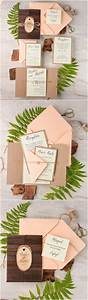 30 our absolutely favorite rustic wedding invitations for Rustic wedding invitations david s bridal