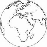 Earth Coloring Globe Pages Planet Printable Sheets Template Druku Ziemi Drawing Cartoon Space Dzień Outline Kolorowanki Kolorowania Wecoloringpage Science Planety sketch template