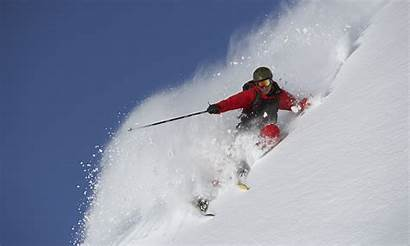 Ski Davos Skiing Snow Piste Winter Mountains