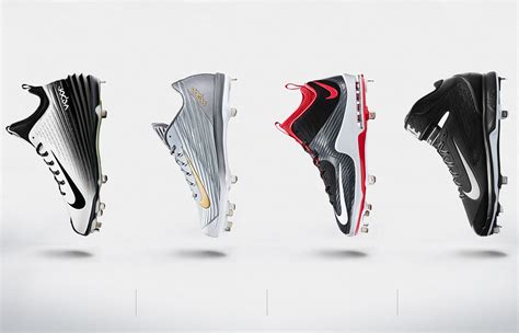 compare baseball cleats nikecom