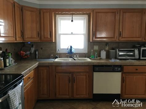 best paint brush for kitchen cabinets the easier way to paint kitchen cabinets just call me 9165