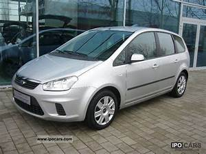 Ford C Max 2009 : 2009 ford c max 1 8 style car photo and specs ~ Melissatoandfro.com Idées de Décoration