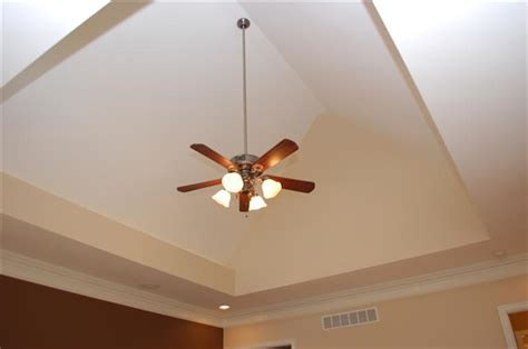 ceiling fans for vaulted ceilings cathedral ceiling fans lighting and ceiling fans