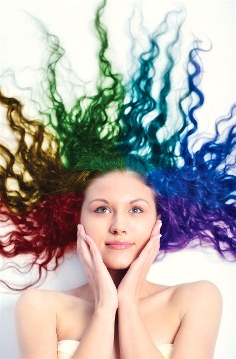 The Hidden Psychology Behind Why Women Dye Their Hair