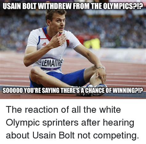 Olympic Memes - top 15 funniest usain bolt hilarious memes funny pics pics story