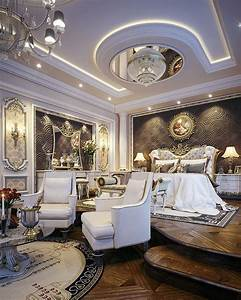 Selective and Luxurious Master Bedroom Ideas