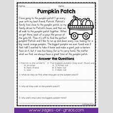 Best 25+ 3rd Grade Reading Comprehension Worksheets Ideas