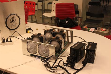 lifetime bitcoin mining presenting the most powerful bitcoin miner in the world