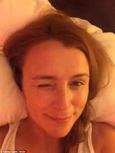 kelly hawes actress womenstyles photos celebs go makeup free in support of
