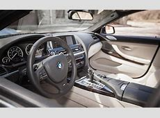 2013 BMW 650i xDrive Gran Coupe Review autoevolution