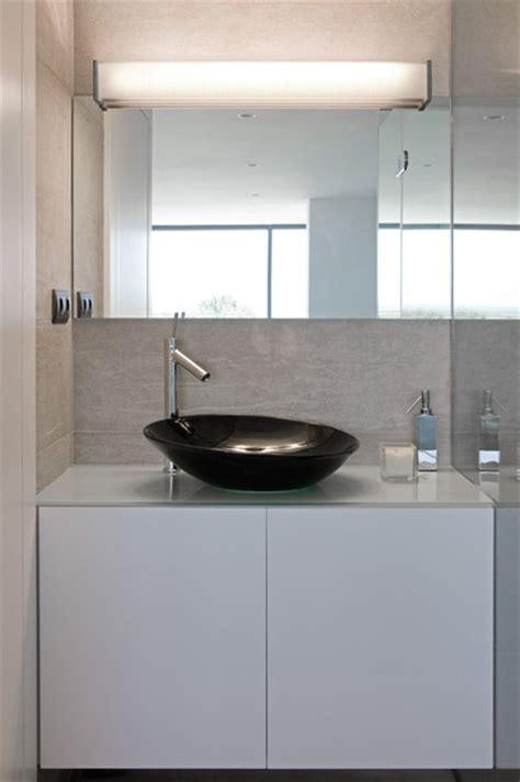 houzz bathroom vanity lighting continua by marset contemporary bathroom vanity