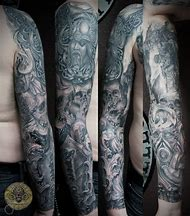 Best Viking Tattoo Designs Ideas And Images On Bing Find What